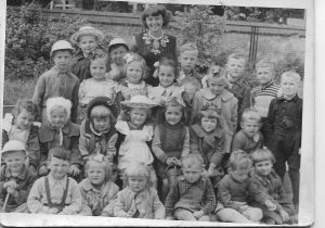 Ołtaszyn - przedszkole