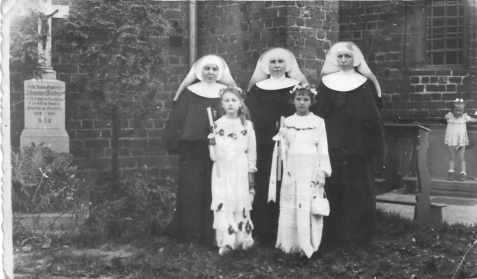 siostry zakonne-otaszyn