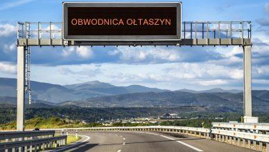 obwodnica Ołtaszyna